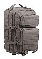 Рюкзак USA  Assault pack 35L, gray. Mil-tec Германия.