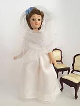 Лялька-наречена Міні (18 див.)