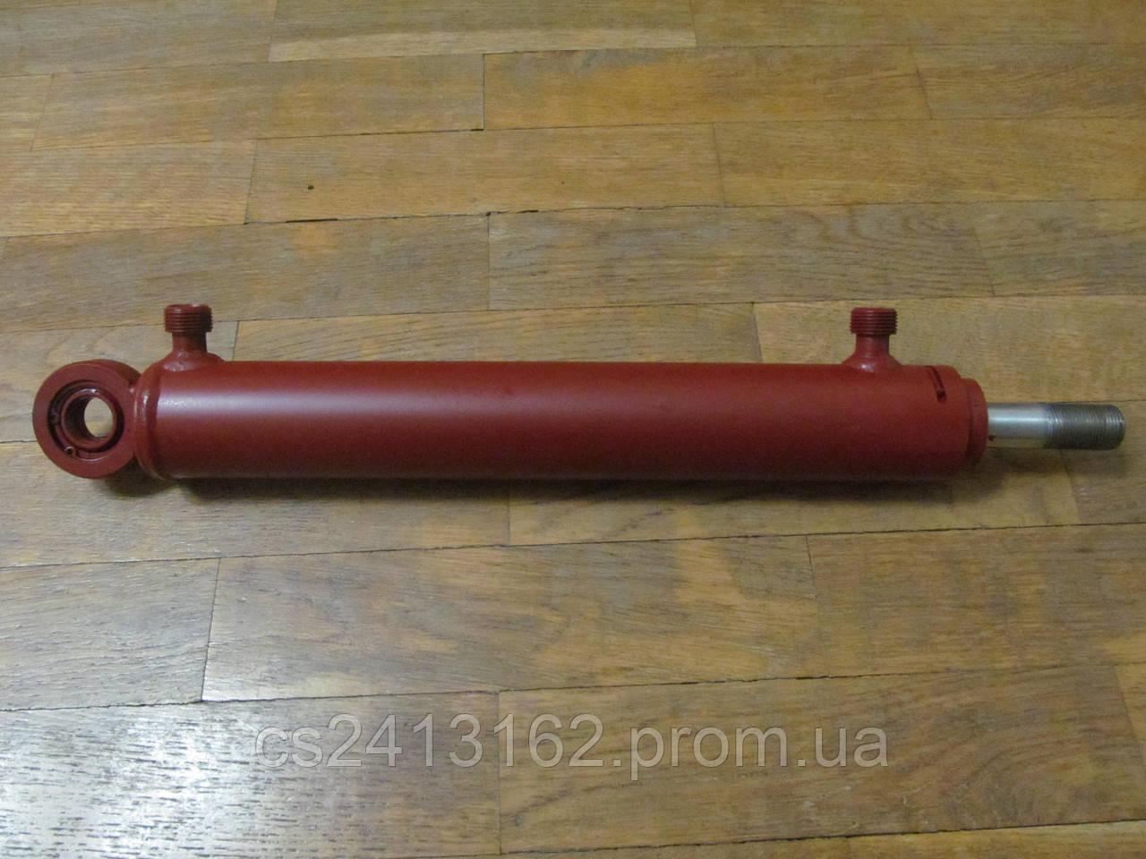 Гидроцилиндр рулевого управления Т-16 Т-25  Ц40*250-12