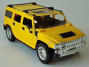 Машинка джип на радіокерований з акумулятором UD2026