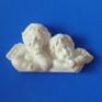 Барельеф Ангел двойн. Маленький b01004, фото 2