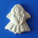Барельеф Ангел молящийся b01008