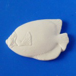 Барельеф Рыба №2 b04002