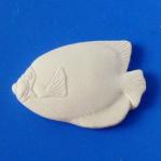 Барельеф Рыба №2 b04002, фото 2