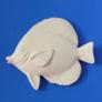 Барельеф Рыба №4 b04004