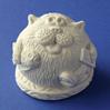 Статуэтка Кот с деньгой s01008-09