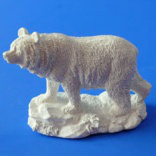 Статуэтка Медведь s01021-01