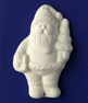 Барельеф Дед Мороз b13001