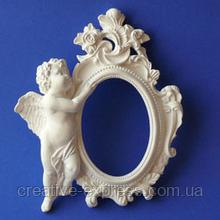 Рамка №2(ангел) d01002