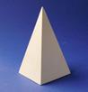 Заготовка Пирамида f01003