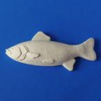 Барельєф Риба №7(гострий плавець) b04007, фото 2