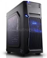 Домашине мультимедиа-системы, Komputronik Sensilo CX-400 [E004]
