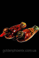 Утки мандаринки 3 размер