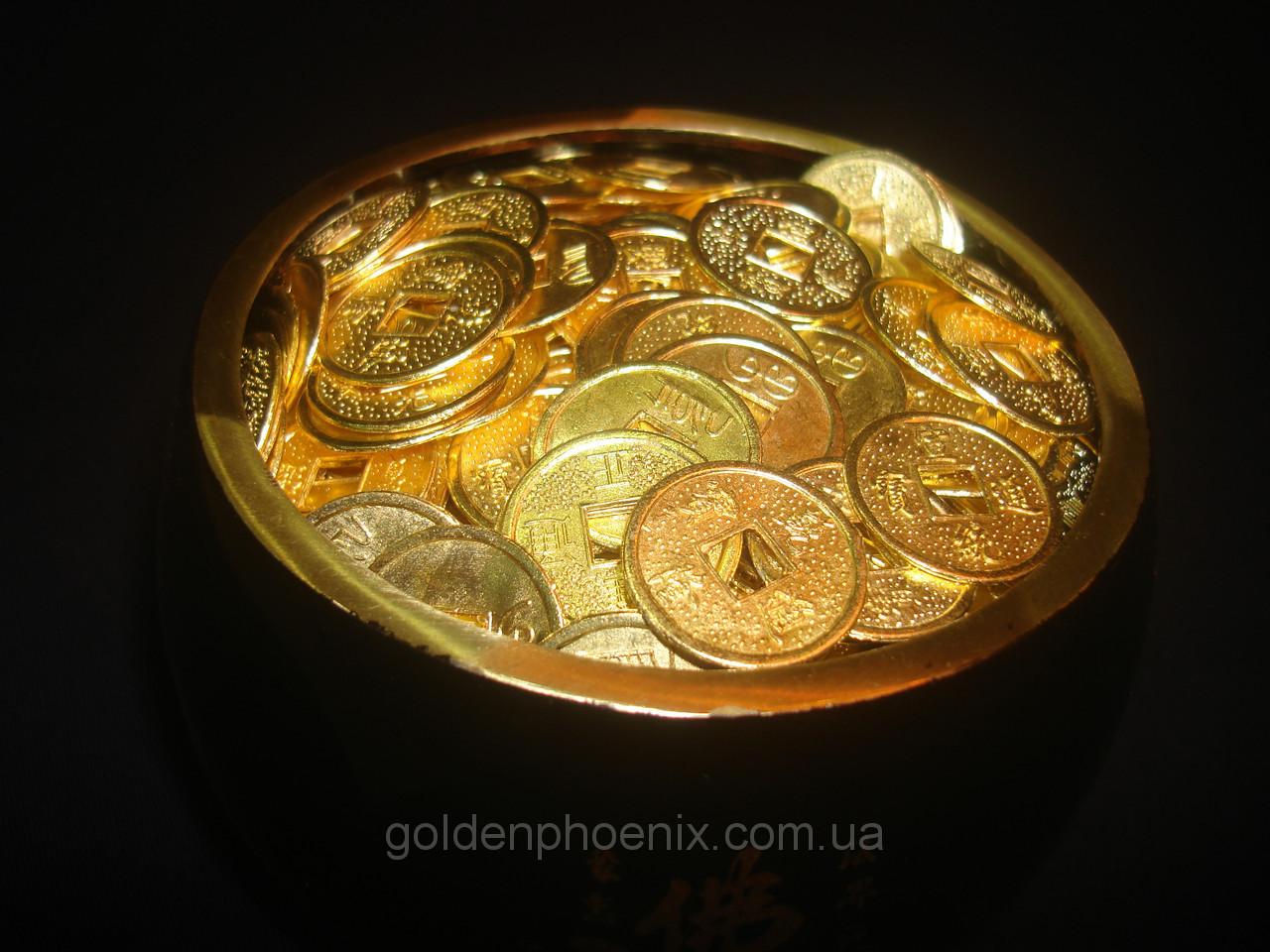 Монеты по 100 золотые 14