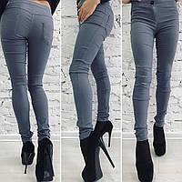 Стрейчевые брюки, фото 1