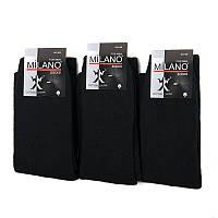 Носки мужские махровые M001-1drn (в упаковке 12 ед.)