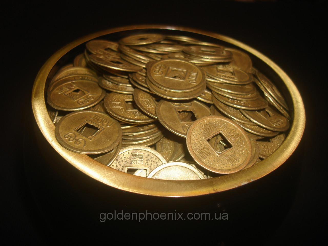 Монеты под бронзу 11