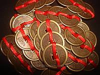 Монета по 3 фен-шуй 2, фото 1