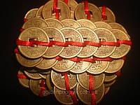Монеты связанные по 6, фото 1