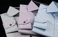 Мужские рубашки, шведки