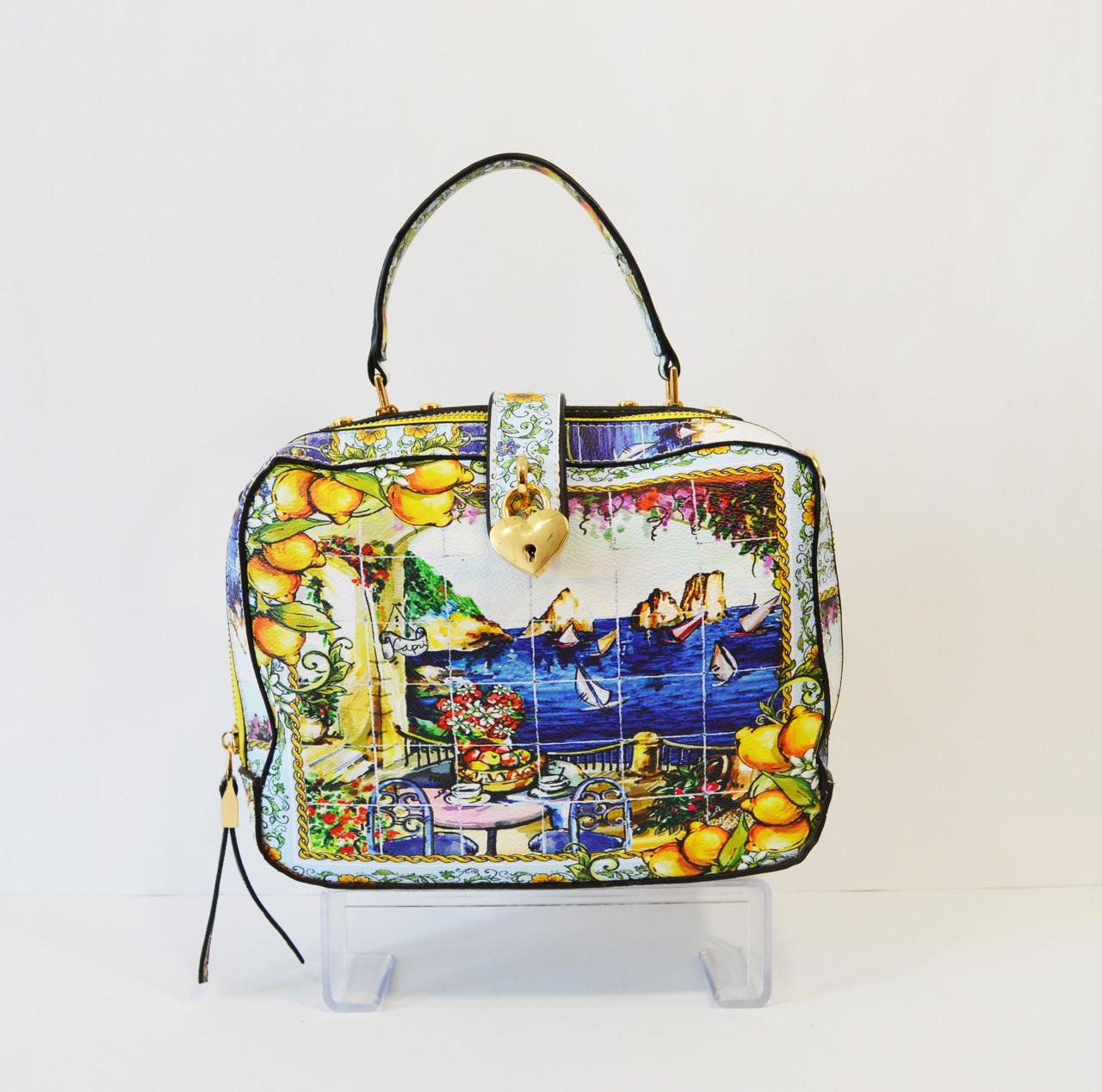 Женская сумка Batty 7041