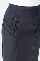 Юбка женская из ткани  Анжелика, фото 2