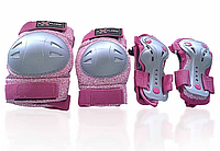 Защита для колен и локтей Explore AMZ-300 new