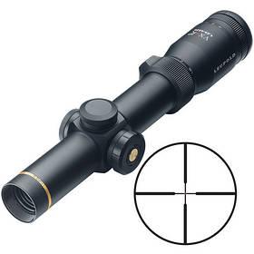 Прицел Leupold VX.R 1.25-4x20mm Firedot Duplex