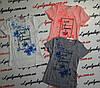 Футболка для девочки подросток р.134-164, купить детские футболки оптом