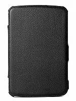 Кожаный чехол книжка для Samsung Galaxy Note 8.0 N5100/ N5110/ SM-N5110 черный