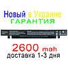 Аккумулятор батарея Asus A41-X550 A41-X550Ax55l82h