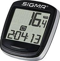 Велосипедный компьютер Sigma Sport 5 функций