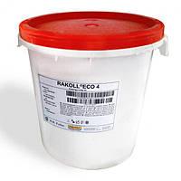 Водостойкий столярный клей для дерева Rakoll ECO-4 5кг