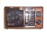 Радиоприемник    GOLON RX-306 UR