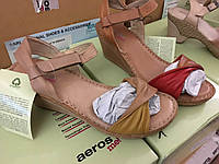 Обувь женская, босоножки (AEROS)