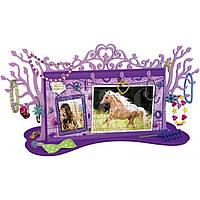 Объемный пазл 3D Ravensburger серия Girly Girl - Подставка для украшений Лошади