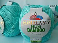 Bamboo Deluxe небесно-голубой