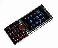 Nokia Asha 102 - 2 SIM, FM, MP3! ,металлическая!