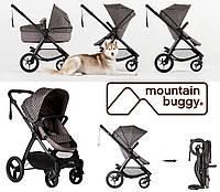 Прогулочная коляска-трансформер Мountain Buggy Cosmopolitan Geo Luxury Edition