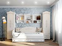 Детская комната Ассоль Санти Мебель