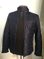 Мужская стеганная куртка SOELUOS
