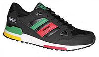 Мужские кожаные кроссовки Veer размеры 41 42 43 44 45 46