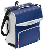 Изотермическая сумка холодильник Cooler Fold'n Cool Classic, объем 20 л, передний карман на молнии