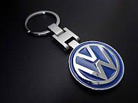 Брелок Volkswagen (Фольксваген) Silver