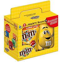 Подарочный набор M&M's с кружкой (арахис), 300г., фото 1