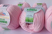 Bamboo Deluxe светло-розовый