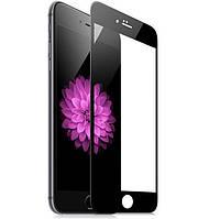 Защитное стекло 3D для Apple iPhone 6/6S Black