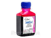 Чернила для принтера HP - InkTec - H7064, Magenta, 100 г