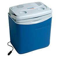 Автохолодильник Powerbox 24L Classic, питание 12 В, размер 27х43х39 см, вес 3,5 кг, прочная конструкция