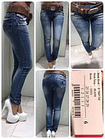 Женские джинсы Турция 8892